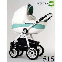 515 - Детская коляска Retrus Stella 3 в 1