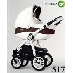 517 - Детская коляска Retrus Stella 3 в 1