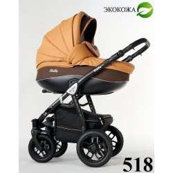 518 - Детская коляска Retrus Stella 3 в 1