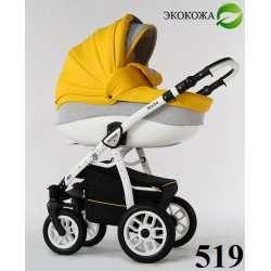519 - Детская коляска Retrus Stella 3 в 1