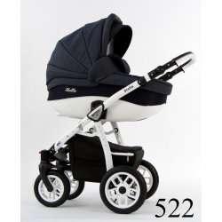 522 - Детская коляска Retrus Stella 3 в 1