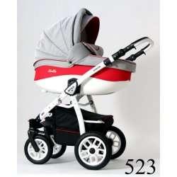 523 - Детская коляска Retrus Stella 3 в 1