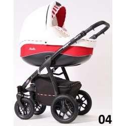 04 - Детская коляска Retrus Stella 3 в 1