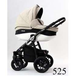 525 - Детская коляска Retrus Stella 3 в 1