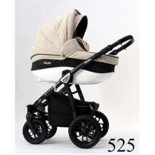 Детская коляска Retrus Stella 3 в 1