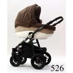 526 - Детская коляска Retrus Stella 3 в 1