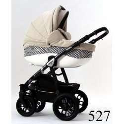 527 - Детская коляска Retrus Stella 3 в 1