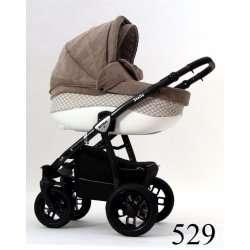 529 - Детская коляска Retrus Stella 3 в 1