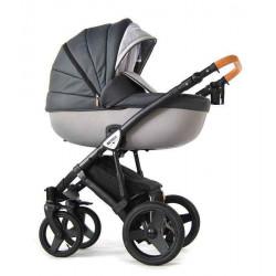 01 - Детская коляска Retrus Turismo 2 в 1