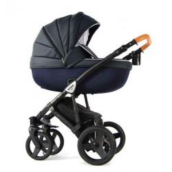 02 - Детская коляска Retrus Turismo 2 в 1