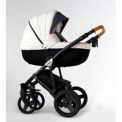 03 - Детская коляска Retrus Turismo 2 в 1