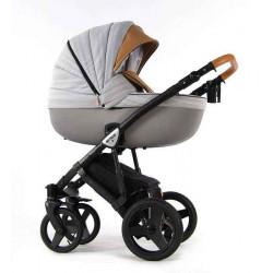 04 - Детская коляска Retrus Turismo 2 в 1
