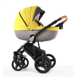 05 - Детская коляска Retrus Turismo 2 в 1