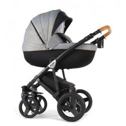 06 - Детская коляска Retrus Turismo 2 в 1