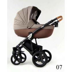 07 - Детская коляска Retrus Turismo 2 в 1