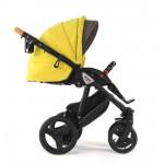Детская коляска Retrus Turismo 2 в 1