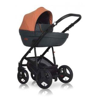 Детская коляска Riko Basic Aicon 2 в 1