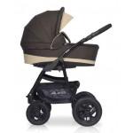 Детская коляска Riko Basic Alfa 3 в 1
