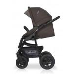 Детская коляска Riko Basic Alfa 2 в 1