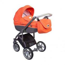 Papaya - Детская коляска Roan Bass 3 в 1