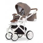 Детская коляска Riko Naturo 3 в 1