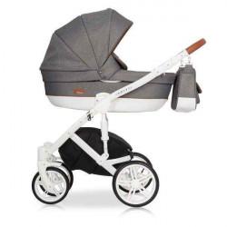 04 - Детская коляска Riko Naturo 2 в 1