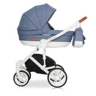 Детская коляска Riko Naturo 2 в 1