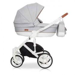01 - Детская коляска Riko Naturo 2 в 1