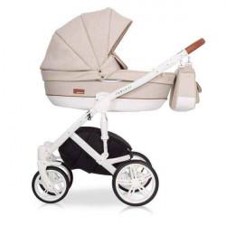 02 - Детская коляска Riko Naturo 2 в 1