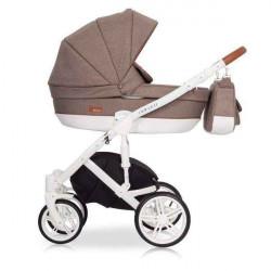 03 - Детская коляска Riko Naturo 2 в 1
