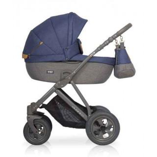 Детская коляска Riko Basic Quanto 2 в 1