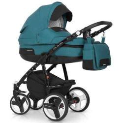 adriatic-2 - Детская коляска Riko Re-Flex 2 в 1