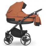Детская коляска Riko Re-Flex 2 в 1