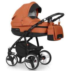 cooper-4 - Детская коляска Riko Re-Flex 2 в 1