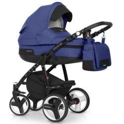 sapphire-1 - Детская коляска Riko Re-Flex 2 в 1