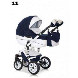 11 - Детская коляска Riko Brano Ecco 3 в 1
