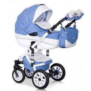 Детская коляска Riko Brano Ecco 3 в 1