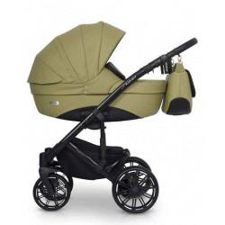 05 Olive - Детская коляска Riko Sigma 2 в 1