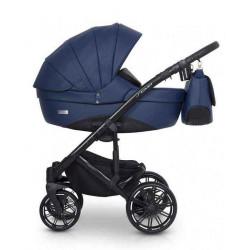 07 Denim - Детская коляска Riko Sigma 2 в 1