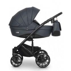 01 Antracite - Детская коляска Riko Sigma 2 в 1