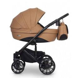 03 Camel - Детская коляска Riko Sigma 2 в 1