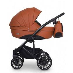 04 Cognac - Детская коляска Riko Sigma 2 в 1