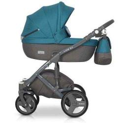 adriatic-6 - Детская коляска Riko Vario 3 в 1