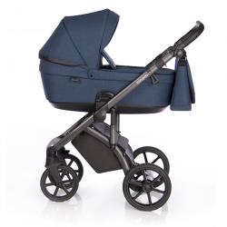 Midnight - Детская коляска Roan Bloom 3 в 1