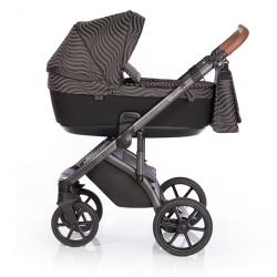 Oxida - Детская коляска Roan Bloom 3 в 1