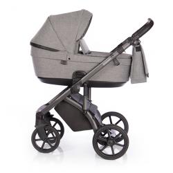 Titanium - Детская коляска Roan Bloom 3 в 1