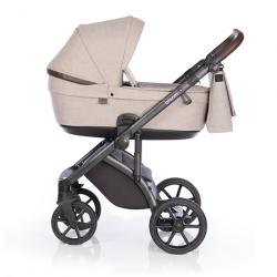 Truffle - Детская коляска Roan Bloom 3 в 1