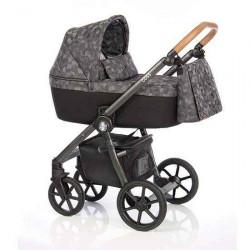 Onyx - Детская коляска Roan Coss 3 в 1