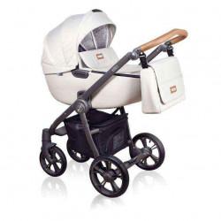 D2 - Детская коляска Roan Esso 3 в 1