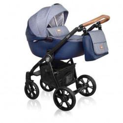 D3 - Детская коляска Roan Esso 3 в 1